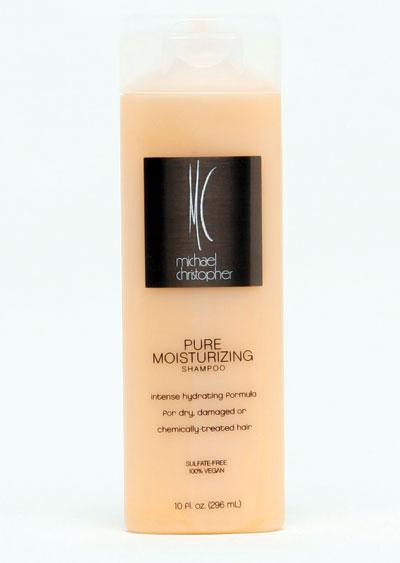Pure Moisture Shampoo