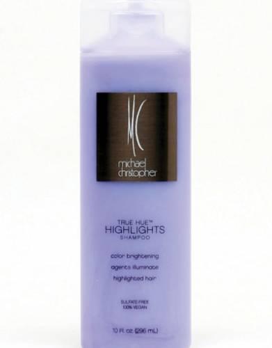True Hue Highlight Shampoo